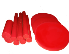 Круг полиуретановый